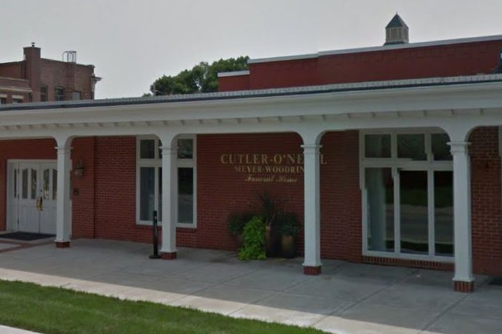 Cutler-O'Neill-Meyer-Woodring Funeral Home