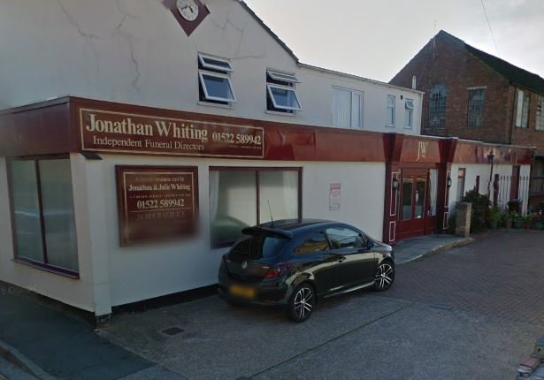 Jonathan Whiting Independent Funeral Directors