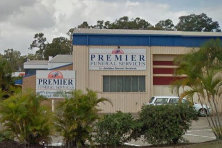 Premier Funerals, Oxley