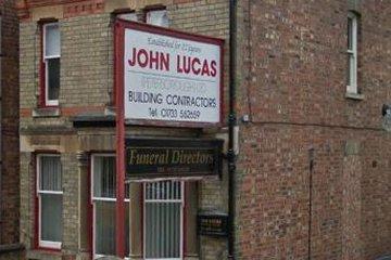 John Lucas Funeral Directors