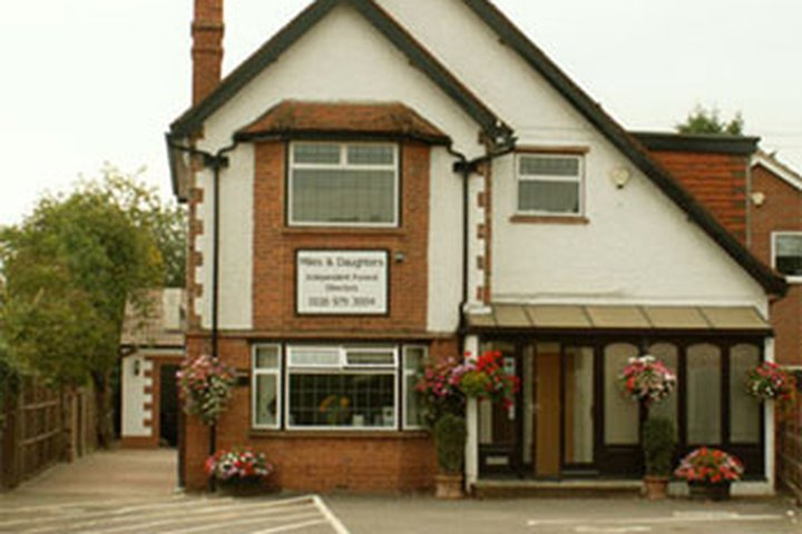 Miles & Daughters, Wokingham