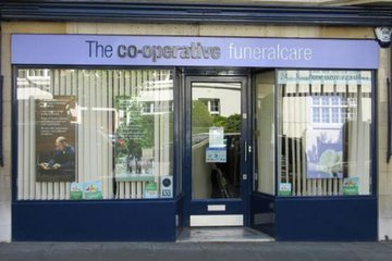 The Co-operative Funeralcare, Maida Vale
