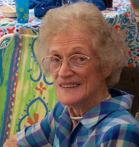 Dorothy Aylmer McKENZIE