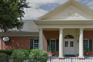 Calvary Hill Funeral Home, Dallas