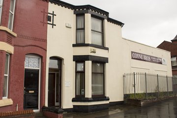 Coyne Bros Funeral Directors, Litherland