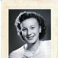 Sylvia Maureen Gorbutt