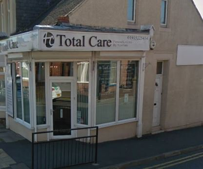 Total Care Funeral Services Ltd