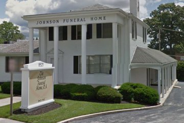 Johnson-Fosbrink Funeral Home