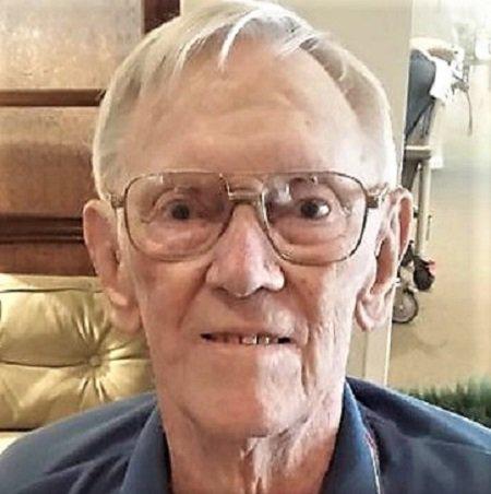 Clifford Reginald John 'Reg' Evans