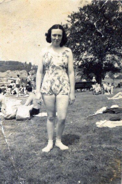 Phyllis Queenie Merry