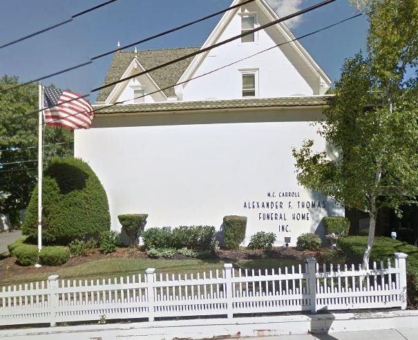 Carroll-Thomas Funeral Home