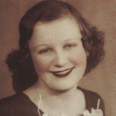 Eva Beatrice Hughes