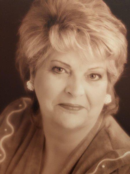 Carol Meekings