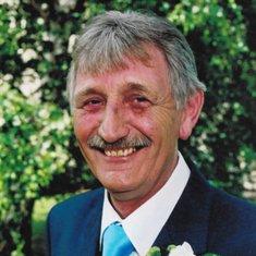 Sidney John Underwood