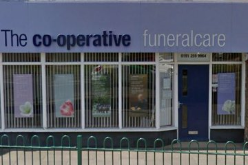 The Co-operative Funeralcare, Forest Hall