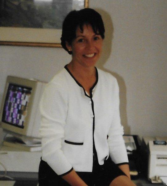 Maggie Gallo