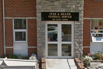 Ives & Shand Funeral Service