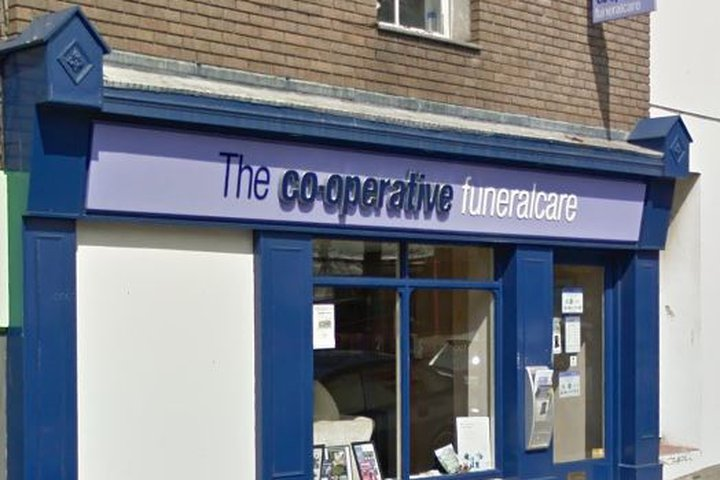 Co-op Funeralcare, Devonport