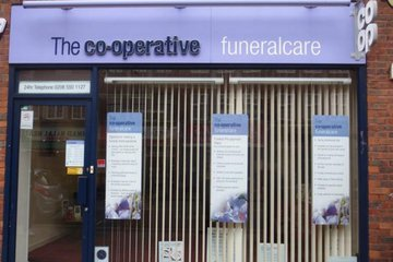 The Co-operative Funeralcare, Ilford High St