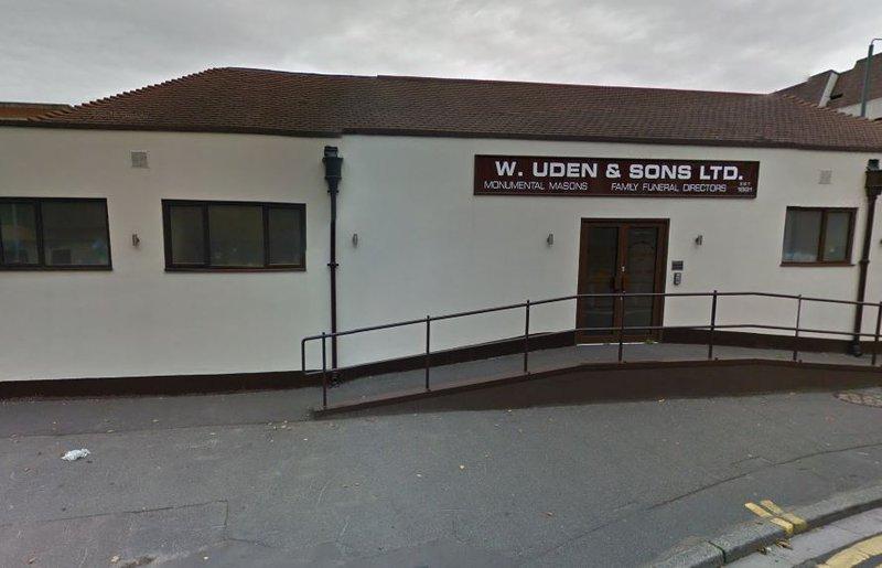W. Uden & Sons Limited, Bexleyheath