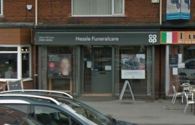 Hessle Funeralcare