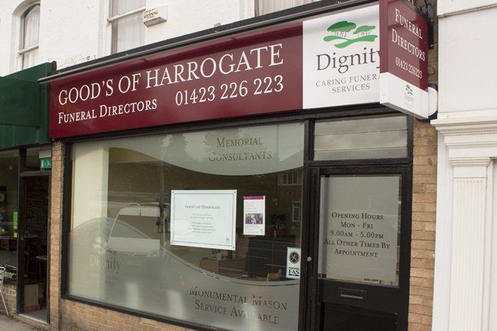 Good's of Harrogate Funeral Directors