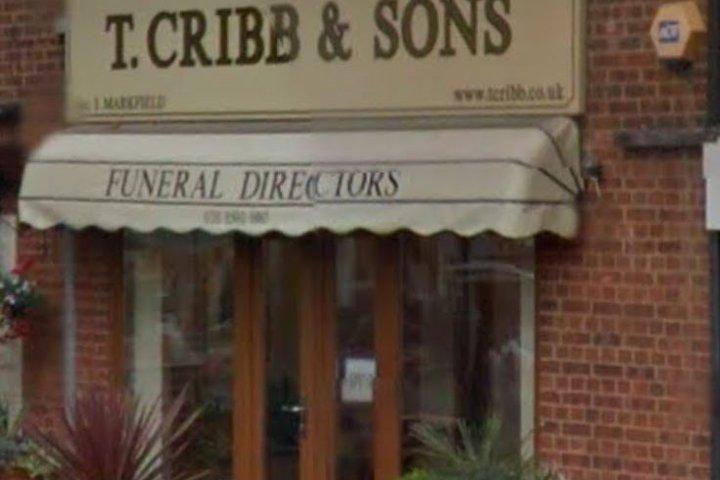T Cribb & Sons, Loughton