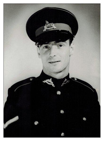 'Eddie' Clarence Edwards