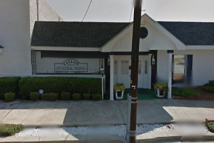 Taylor Funeral Home