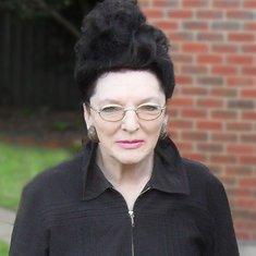 Patricia Ann Balkin