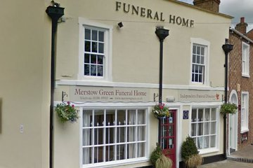 Merstow Green Funeral Homes