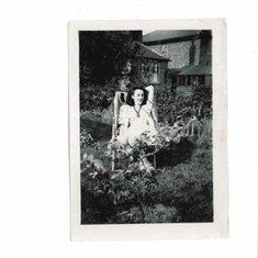 Gwendoline Dorothy Mullis
