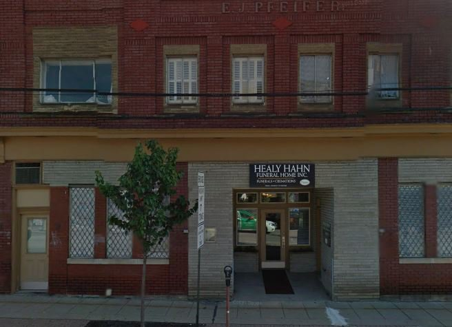 Healy-Hahn Funeral Home