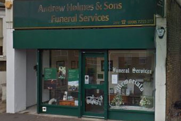Hounslow Funeralcare (inc. Andrew Holmes & Sons)