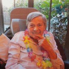 Joyce Gladys Delia Shortland
