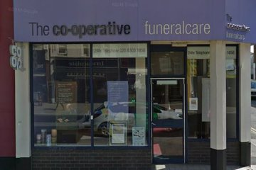 The Co-operative Funeralcare, Bexleyheath