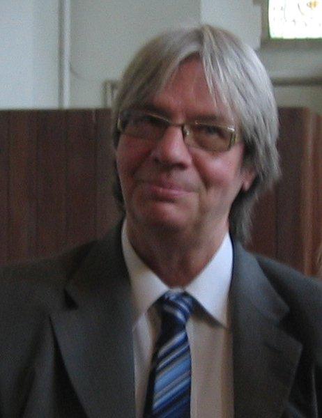 Alan Tanner