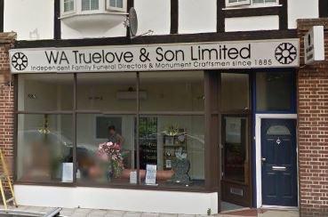 W.A Truelove & Son Ltd