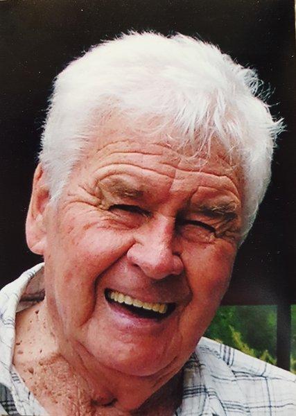 Kenneth 'Ken' Mills