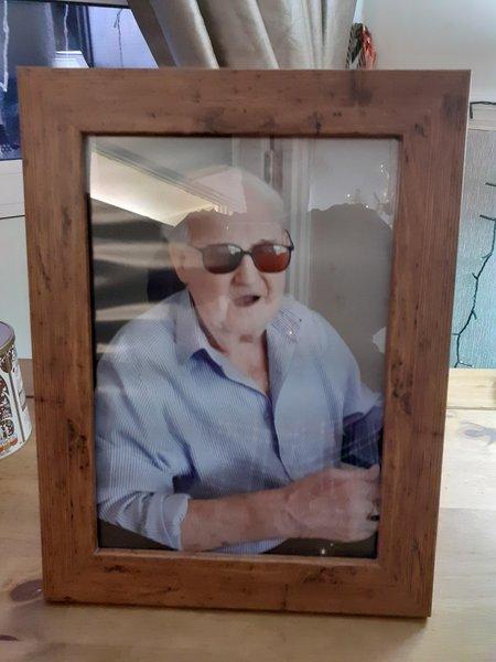 Missing you so much grandad 💔💔💔💔 Xxxxxxx