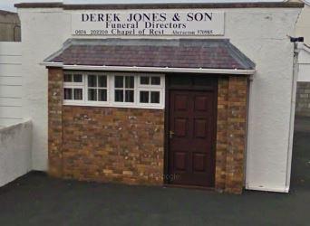D Jones & Son