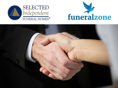 Selected welcomes Funeral Zone to its Partner Program