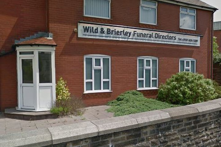 Wild & Brierley