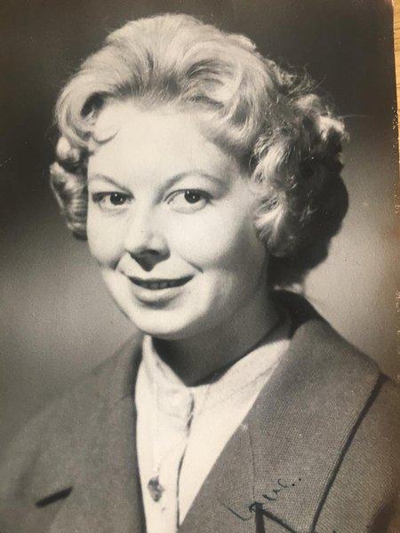 Maralyn Holt