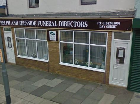 Hart Funeral Care, Billingham