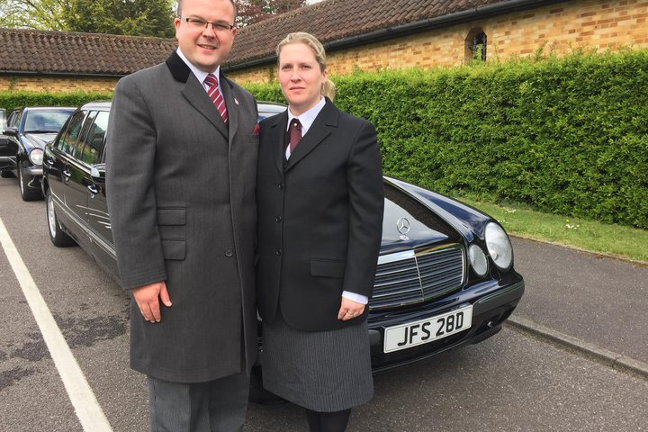 James Funeral Service, Harrow