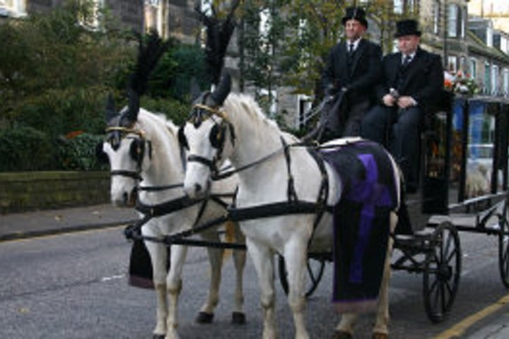 Porteous Family Funeral Directors, Blackhall