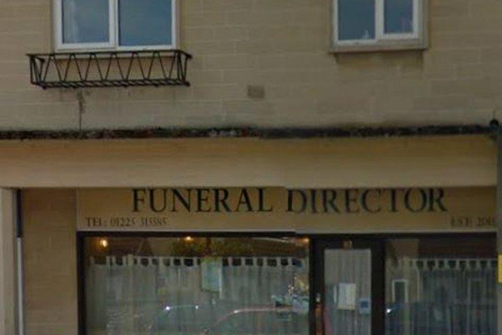 Paul Dellenty Funeral Director