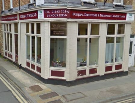 S & R Childs Funeral Directors, Witney