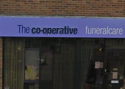 Canvey Island Funeralcare